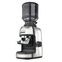 Coffee Espresso Conical Burr Coffee Grinder ZD 17 WPM PRO Lampu LED Coffee Mill