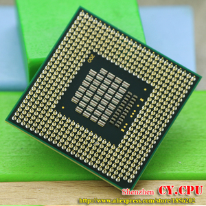 Image 4 - شحن مجاني حاسوب محمول انتل كور 2 Duo T7600 CPU 4M مقبس 479 كاش/2.33GHz/667/معالج حاسوب محمول ثنائي النواة