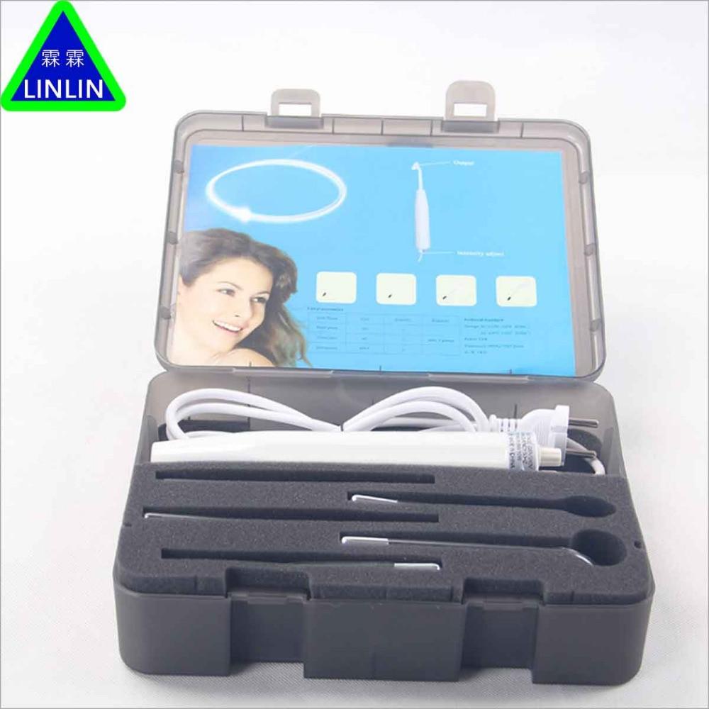 LINLIN Fünf in eine hohe welle elektro gerät Elektro kämmen mit bleaching und akne clearing gerät-in Massage & Entspannung aus Haar & Kosmetik bei  Gruppe 1
