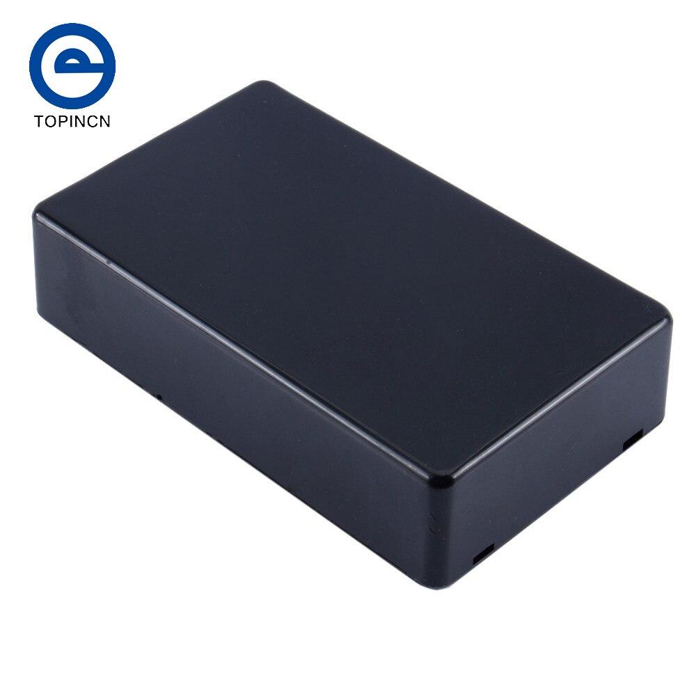 Great Plastic Storage Bins Large Plastic Storage Box Electronic Organizer Box  100x60x25mm Enclosure Instrument Case Electrical Supplie In Storage Boxes U0026  Bins ...