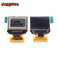 Dongutec 1 PZ 0.95 pollice PIN Display A Colori OLED Schermo SSD1331 Unità IC 96 (RGB) * 64 8Bit Parallel/Interfaccia SPI