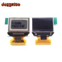 Dongutec 1 pcs 0.95 인치 23pin 컬러 oled 디스플레이 화면 ssd1331 드라이브 ic 96 (rgb) * 64 8 비트 병렬/spi 인터페이스