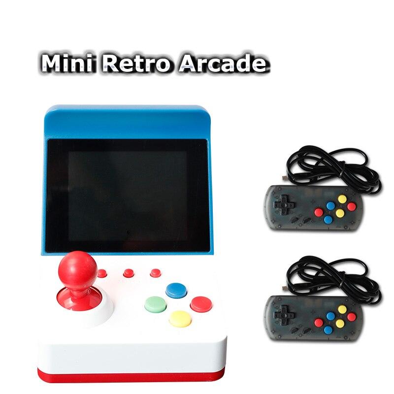 360 in 1 Video Games classical Family  Game Console Portable Retro Mini Handheld Game Console 3 Inch 8bit Gift RETRO ARCADE
