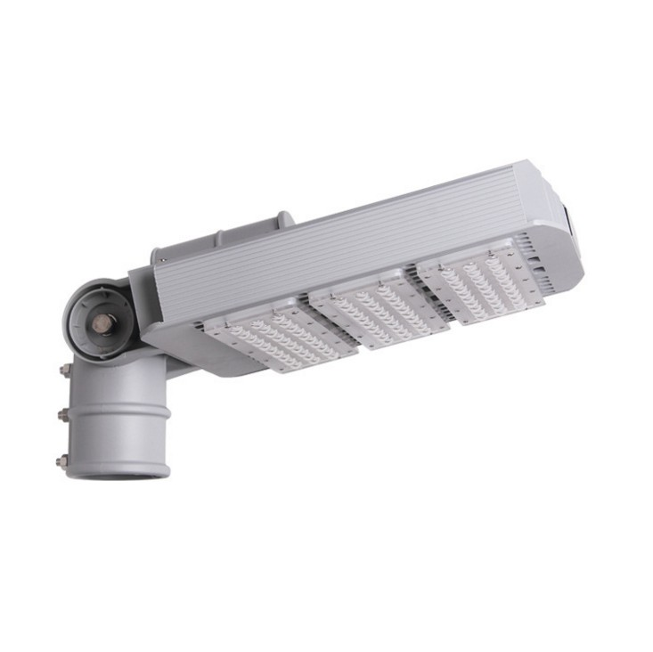 LED Street Lights Udendørs lampe IP65 Garden Road Gade lampe Bridgelux Led Chip 90w 120w 150w 180w