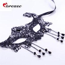 Morease Eye Mask Lace Crown Blinder Blindfold Adult Game juguete For Women Sexy Fetish erotic Sex Product Toy BDSM Slave Bondage