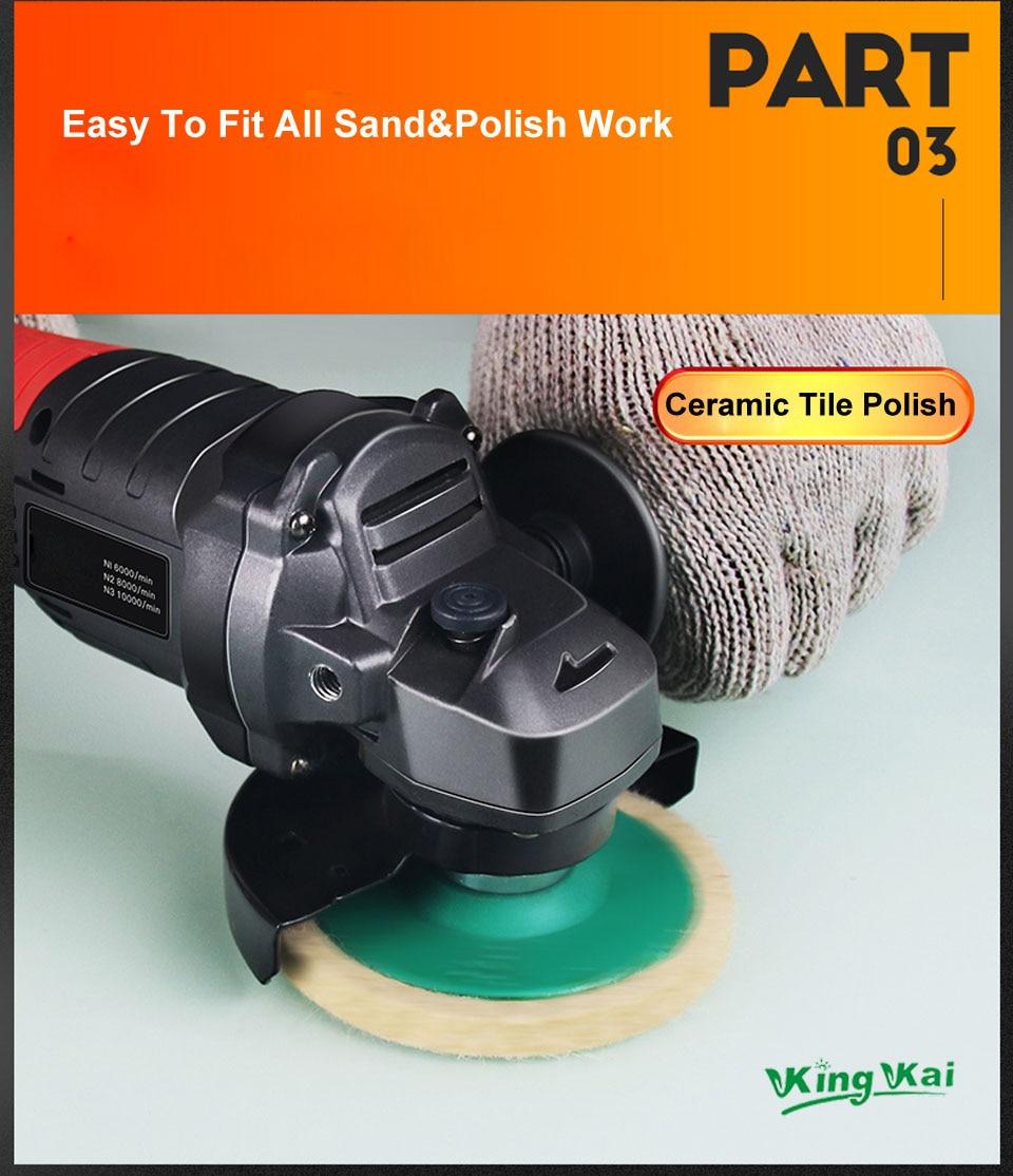 Brushless Cordless Battery Sand Polish Cut Angle Grinder-01 (6)