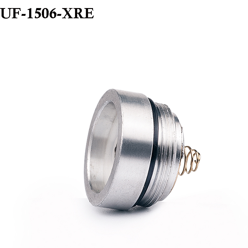 UniqueFire 3 Modes Operating Driver Led Drop in UF-1506 CREE XRE(G/R/W) Led Pill / Lamp Holder Suitable For UF-1506 Flashlight
