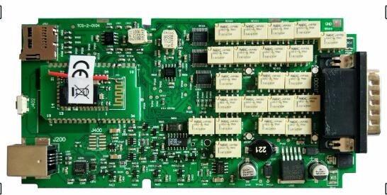 multidiag pro PCB