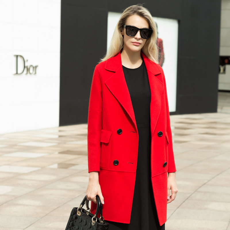 Compare Prices on Classic Cashmere Coat- Online Shopping/Buy Low ...