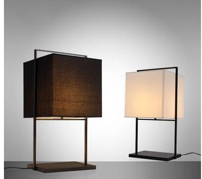 Спальня настольная лампа. Ночники .. Декоративный светильник