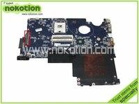 NOKOTION материнской платы ноутбука для Toshiba Qosmio X500 X505 P500 P505 a000052610 datz1gmb8e0 REV e HM55 DDR3 с Графика слот