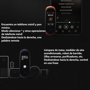 Image 2 - 새로운 글로벌 버전 샤오미 mi Band 4 Band4 Smart mi band 3 컬러 스크린 팔찌 심박수 피트니스 음악 50M 방수 블루투스