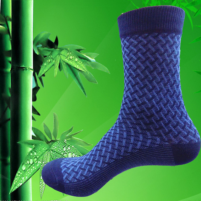 High Quality Bamboo Fiber Socks