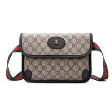 Fesyen Wanita Pinggang Beg Beg Belt Klasik berkualiti tinggi PU Kulit Pack Purse Telefon untuk Wanita Remaja Girls