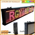 77cm USB Advertising LED Display Board Promote Your Store Supermarket Sales