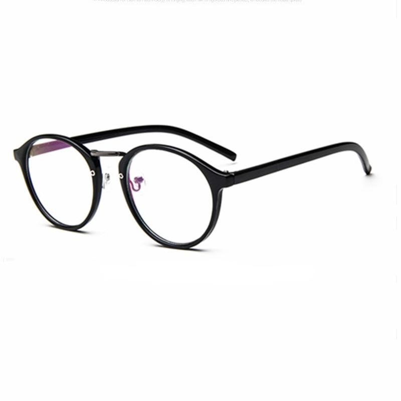 Glasses Frames Woman Man Eyeglasses Frame for Myopia Vew