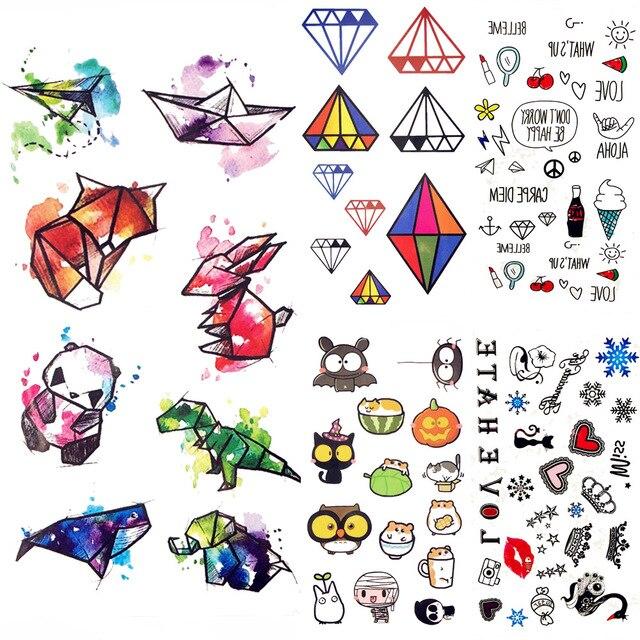 Tatuajes Pequeos Acuarela Pequeo Tatuaje En El Antebrazo De Un Avin - Dibujos-de-tatuajes-pequeos