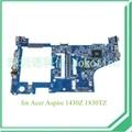 MB. PYW01.001 MBPYW01001 Para ACER 1830 1830 T HM55 integrado U5400 48.4GS01.011 JV10-CS placa madre del ordenador portátil
