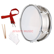 13 inch Double tone Afanti Music Snare Drum SNA 1394