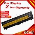 Golooloo Batterie Für LENOVO ThinkPad E40 T410i T410 T420 T510 T510i T520 L410 W510 W520 42T4702 42T4751 42T4755 42T4791 42T4793