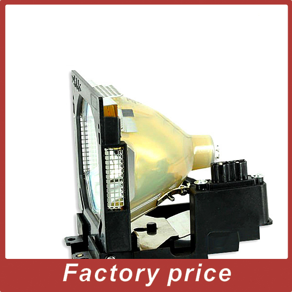 Compatible  Projector Lamp  POA-LMP52 610-301-6047 Bulb  for  PLC-XF35 PLC-XF35L compatible projector lamp bulbs poa lmp136 for sanyo plc xm150 plc wm5500 plc zm5000l plc xm150l