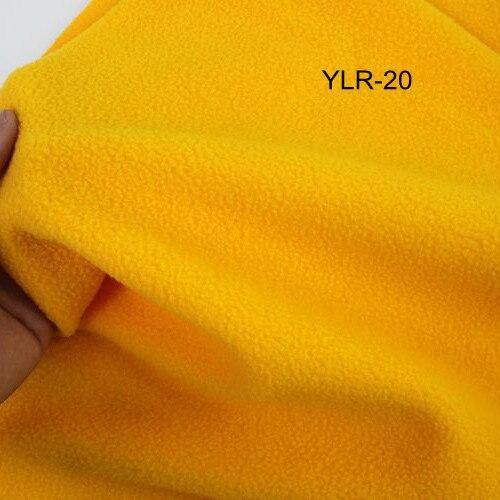 Orange Weichen Polares Vliesgewebe Decke durch Meter 50x150 cm Nähen ...