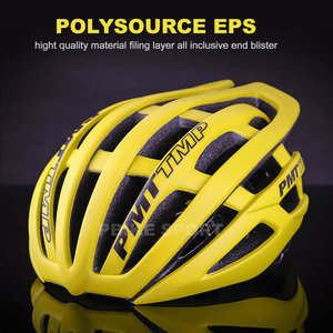 Image 3 - Pmt venda quente capacete de ciclismo ultraleve in mold bicicleta 29 aberturas ari capacete respirável estrada montanha mtb bicicleta capacete