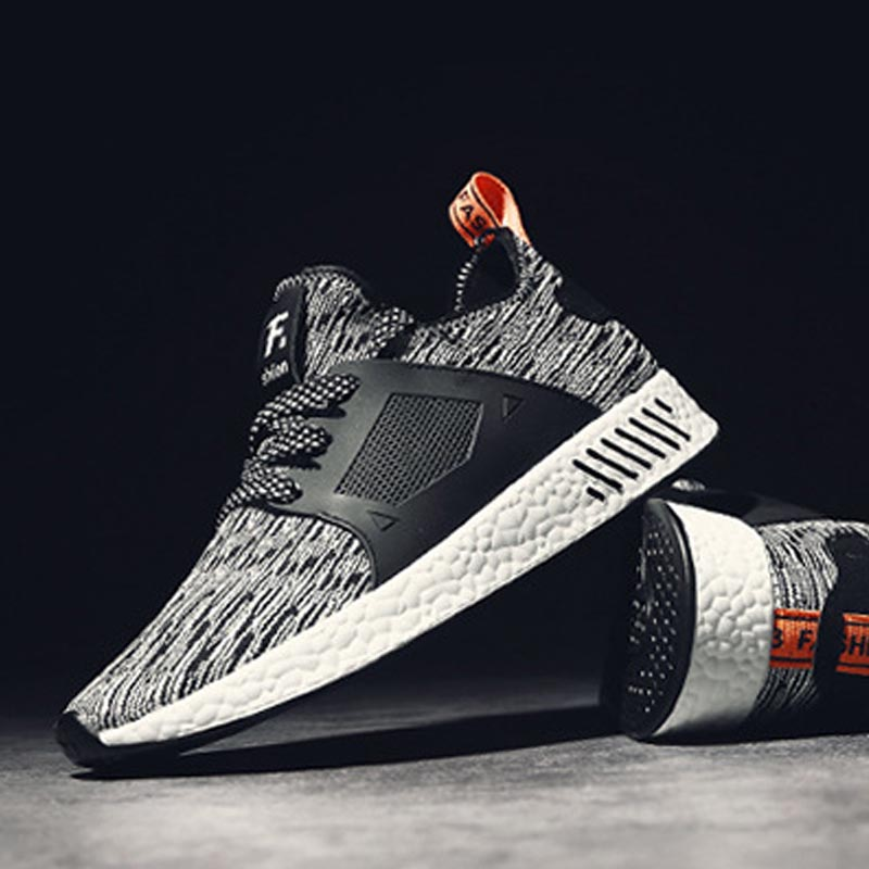 2017 gli amanti della molla stile per lo sport in esecuzione sneakers scarpe da corsa comfort respiro scarpe taglio basso comodo leggero