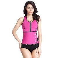 Neoprene Waist Trainer Modeling Strap Slimming Belt Corsets Vest Shapewear Weight Loss Slimming Underwear Abdomen Body Shaper