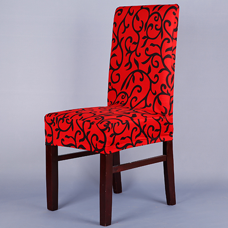 Universal stretch chair cover wedding chair cover luxury