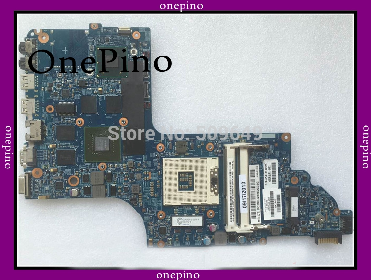 Top quality , For HP laptop mainboard DV7-7000 682040-501 682040-001 laptop motherboard,100% Tested 60 days warranty top quality for hp laptop mainboard envy13 577100 001 laptop motherboard 100