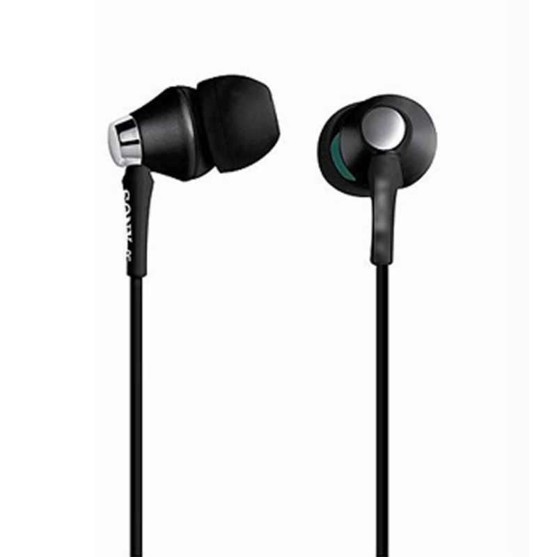 20 Buah/Bungkus Besar Pengganti Headphone Penyumbat Telinga Silikon Cover Earbud Tips Di Telinga Earphone Aksesoris