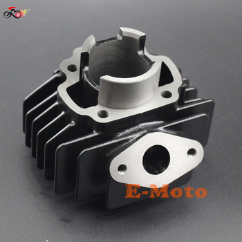 NEW PEEWEE CYLINDER BARREL CYLINDER BORE BLOCK ENGINE PY PW 50 AFTERMARKET FOR PY50 PW50 E-Moto