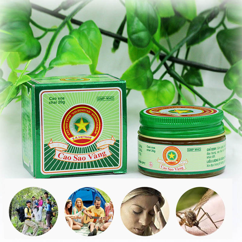home healthcare Golden star Tiger Balm Ointment Cold headache relief Dizziness Heat Stroke Insect Stings itch back achehome healthcare Golden star Tiger Balm Ointment Cold headache relief Dizziness Heat Stroke Insect Stings itch back ache