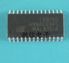new%100 L6916D SOP-28 s774 s774ku sop 28