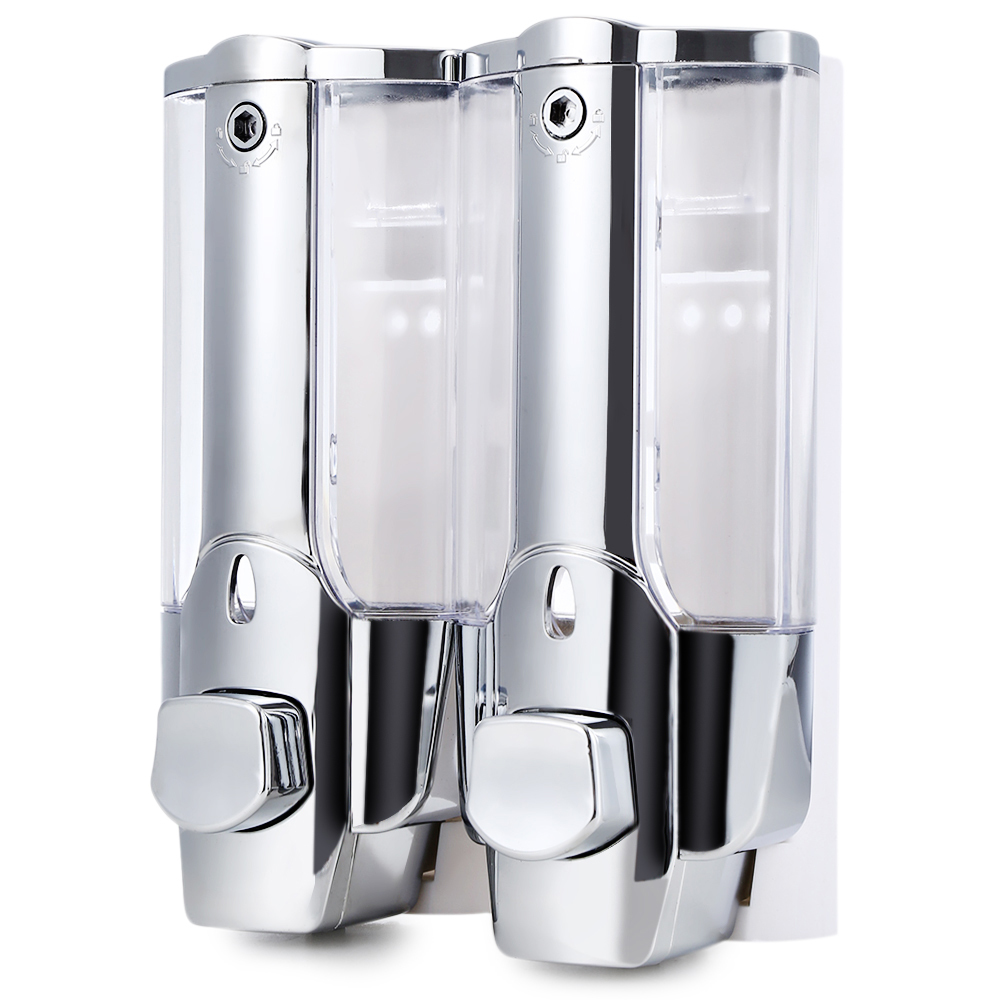 Dual soap dispenser kitchen best retractable clothesline