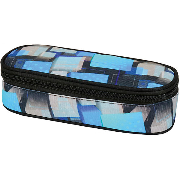 Pencil Case-cosmetic bag Magtaller Case 24 pocket pro cosmetic makeup brush case