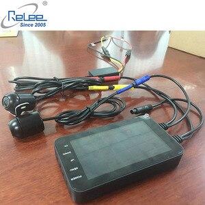 Image 5 - Relee 오토바이 전자 dvr 대시 캠 1080 p 방수 오토바이 카메라 gps dvr 모터 보안 와이파이 카메라 블랙 박스 dvr