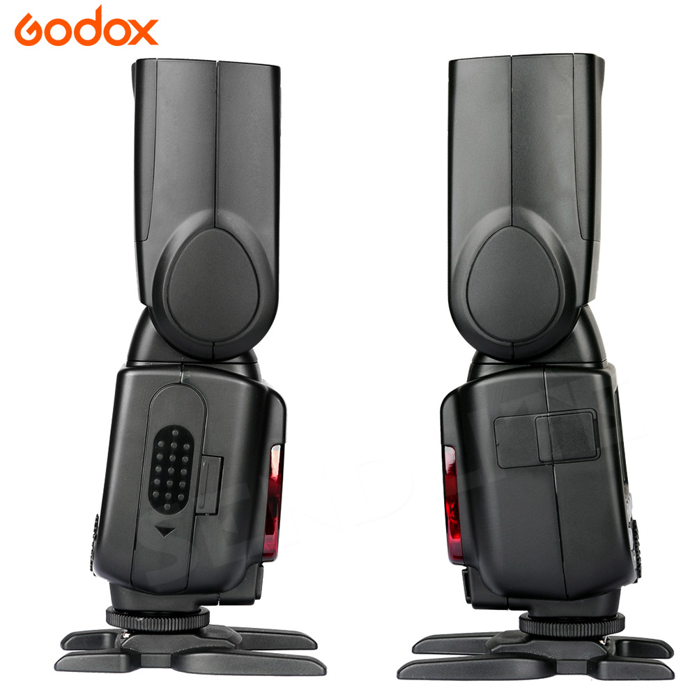 3 pcs Godox Thinklite TT600 TT600S Camera Flash Speedlite Diffuser + X1T N Transmitter Trigger for Nikon DSLR Cameras-in Flashes from Consumer Electronics    2