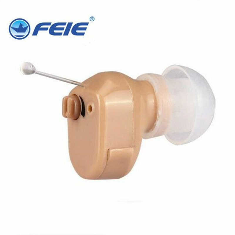 Smallest FEIE Mini aide Auditive Sound Moderator Hear Care Deafness Personal Amplifier S-900A free shipping moderator