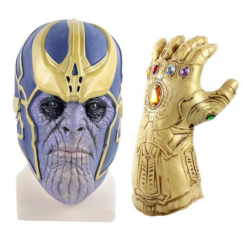 Detail Feedback Questions about 1 pc The Avengers Thanos