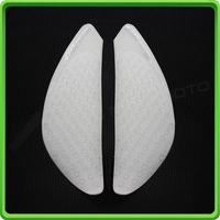 Motorcycle Tank Traction Side Pad Gas Fuel Knee Grip Decal For HONDA CBR 600 RR CBR600RR 2007 2008 2009 2010 2011 2012