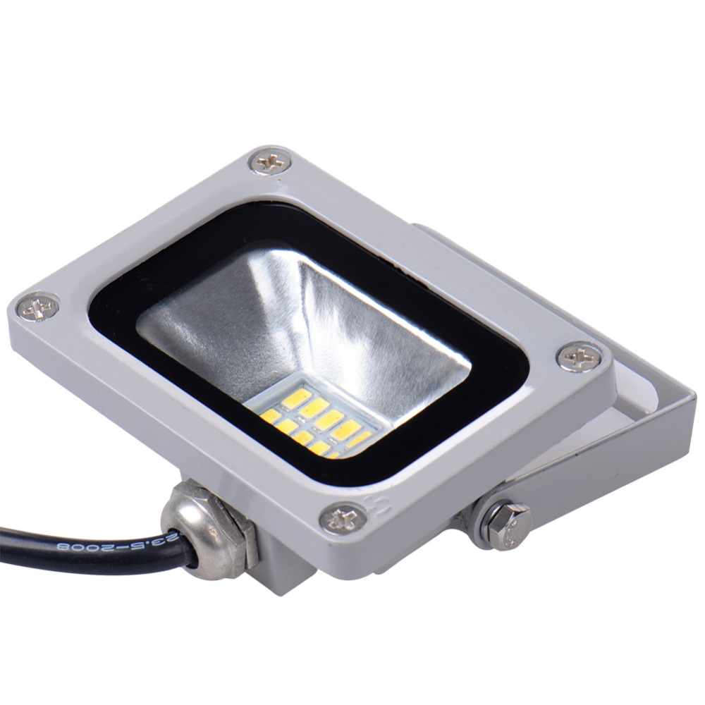 Holofotes luz 10 led smd 5730 Feature1 : Floodlights