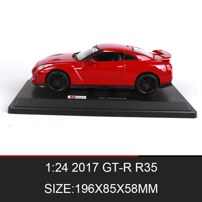 r35 esportes carro liga metal brinquedos presente 02