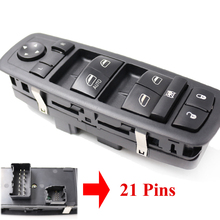 Harbll 4602632AE 4602632AH 4602632AF Master Power Window Door Switch For Jeep Liberty for Dodge Journey Nitro 4602632AG