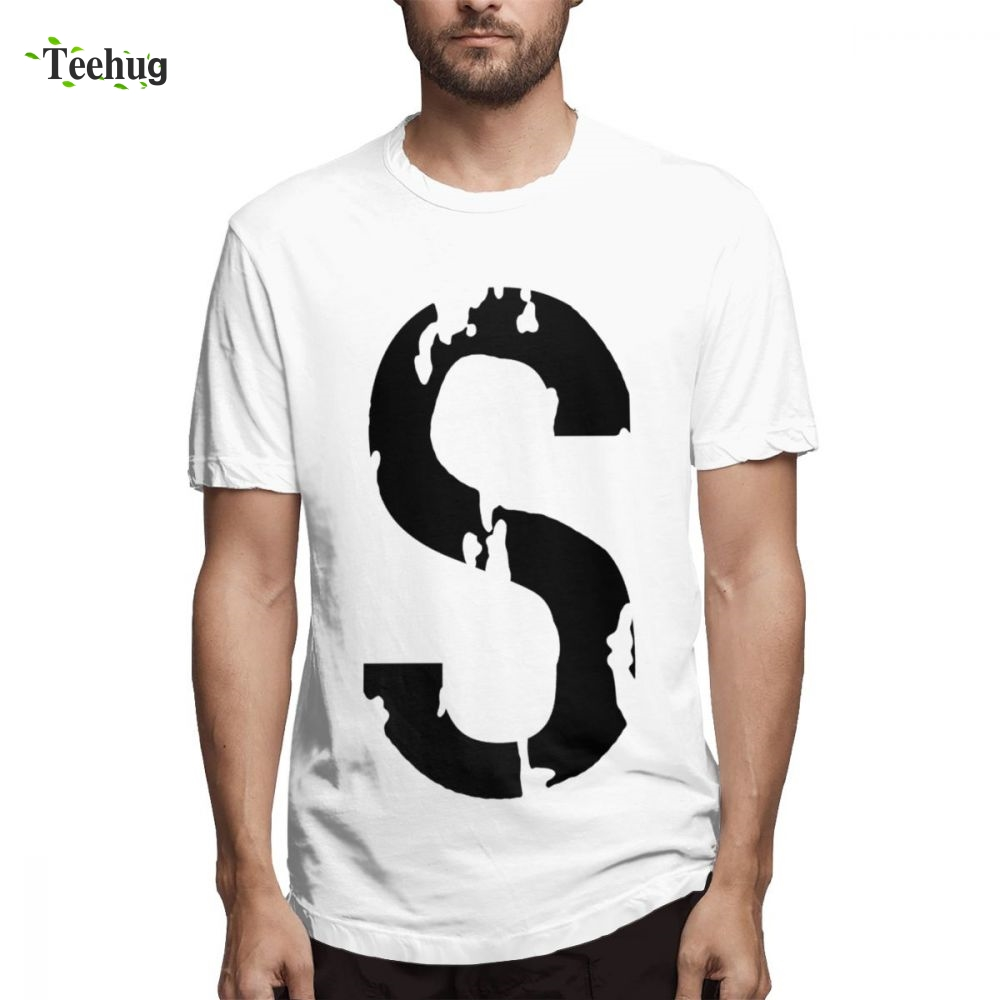Riverdale T-Shirt Southside Serpents T Shirt Crewneck For Men New Arrival Unique Design Quality Cotton Tee  Man