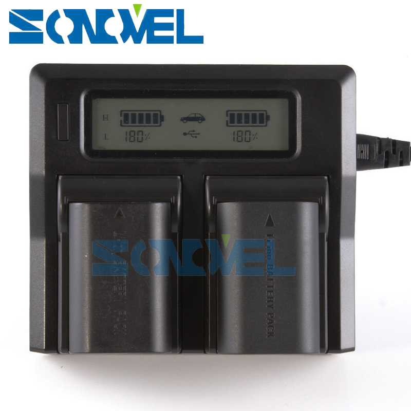 Sony NP-FM50 NP-FM70 NP-FM90 BC-V615A NP-QM91 NP-QM91D