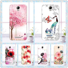 Case For Micromax AQ5001 AQ 5001 Fashion Cover Beautiful Various Flowers Painting Brilliant case Bags Cover For Micromax aq5001