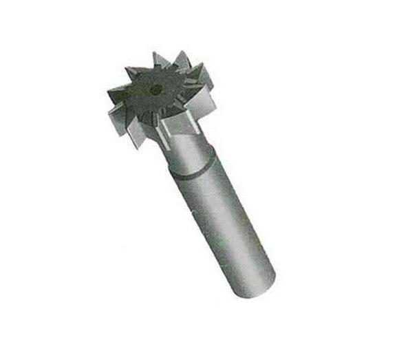 1pcs HSS T Slot Mills Cutting Tools 18 x 3mm End mill Shank Dia 10mm Endmills  цены