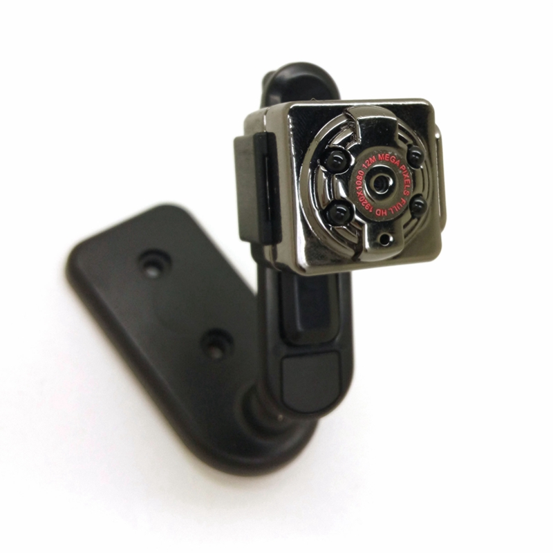 SQ8 Mini Car DV DVR Camera Hidden Camcorder IR Night Vision 12MP HD 1080P
